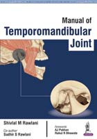 Manual of Temporomandibular Joints