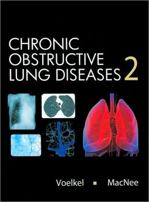 Chronic Obstructive Lung Disease, 2e