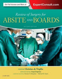 Review of Surgery for ABSITE and Boards, 2nd Edition
