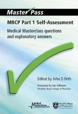 MasterPass: MRCP Part 1 Self-Assessment