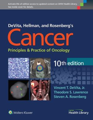Cancer: Principles and Practice of Oncology, 10e **