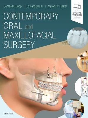 Contemporary Oral and Maxillofacial Surgery, 7th Edition