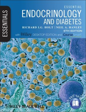 Essential Endocrinology and Diabetes, 6e
