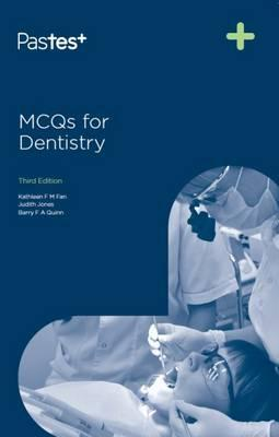 MCQs for Dentistry, 3e