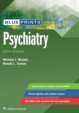 Blueprints Psychiatry 6e