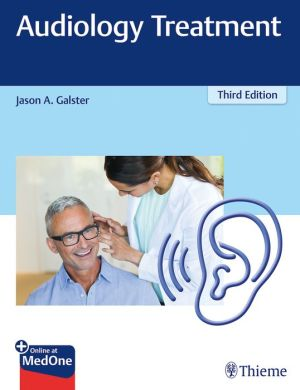 AUDIOLOGY Treatment, 3e