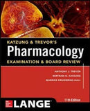 Katzung & Trevor's Pharmacology Examination and Board Review, 11E