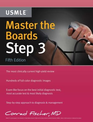 Master the Boards USMLE Step 3, 5E