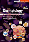 Dermatology, An Illustrated Colour Text, 6th Edition
