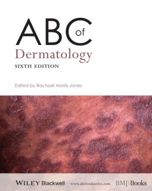 ABC of Dermatology, 6th Edition **
