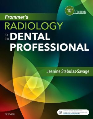 Frommer's Radiology for the Dental Professional, 10e