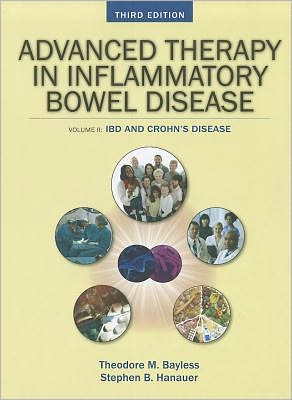 Advanced Therapy of Inflammatory Bowel Disease: Volume 2 Crohn's Disease 3e
