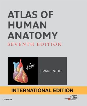 Atlas of Human Anatomy International Edition, 7th Edition