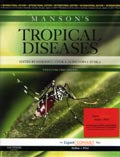 Manson's Tropical Diseases, IE, 22e **