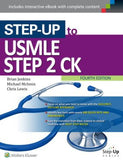 Step-Up to USMLE Step 2 CK, 4e **