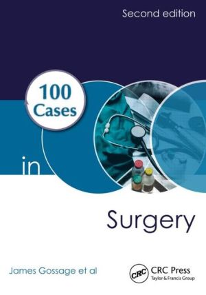 100 Cases in Surgery, 2e