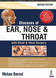 Diseases of Ear, Nose and Throat, 2e