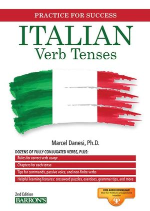 Italian Verb Tenses: Fully Conjugated Verbs