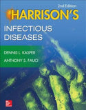 Harrison's Infectious Diseases, 2e **