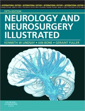 Neurology and Neurosurgery Illustrated, IE, 5e