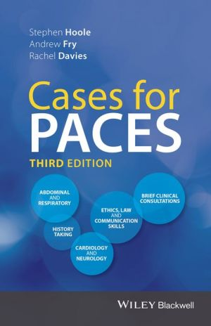 Cases for PACES 3e