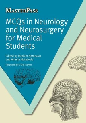 MasterPass: MCQs in Neurology and Neurosurgery
