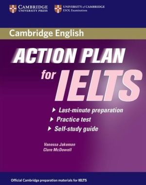 Action Plan for IELTS - Self-study Student's Book Academic Module