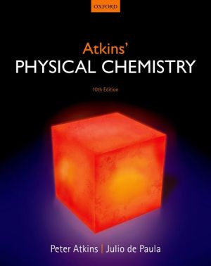 Atkins' Physical Chemistry 10E **