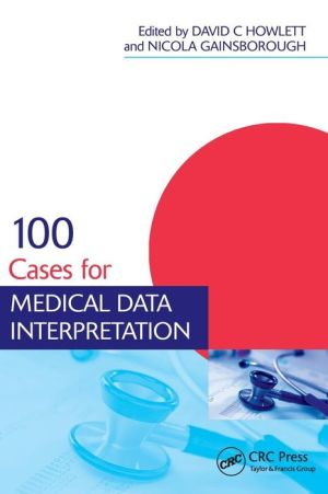 100 Cases in Medical Data Interpretation