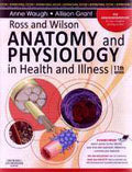Ross and Wilson Anatomy and Physiology in Health and Illness IE, 11e **