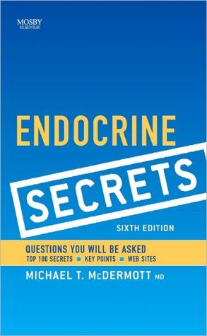 Endocrine Secrets, 6th Edition