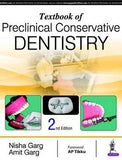 Textbook of Preclinical Conservative Dentistry, 2e