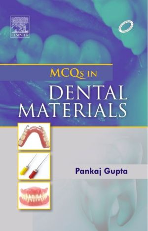 MCQs in Dental Materials