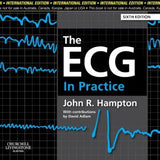 The ECG In Practice, IE, 6e **