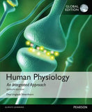 Human Physiology: An Integrated Approach, Global Edition, 7e