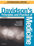 Davidson's Principles and Practice of Medicine International Edition, 23rd Edition