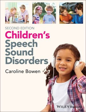 Children's Speech Sound Disorders 2e