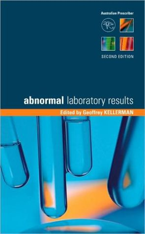 Abnormal Laboratory Results, 2e **