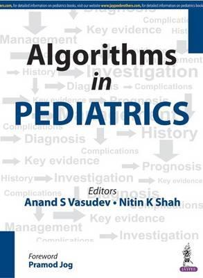 Algorithms in Pediatrics