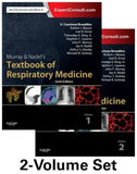 Murray & Nadel's Textbook of Respiratory Medicine, 2-Volume Set, 6th Edition