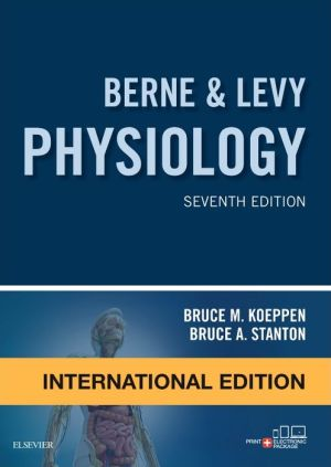 Berne and Levy Physiology, IE, 7th Edition
