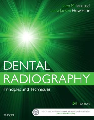 Dental Radiography: Principles and Techniques, 5e**