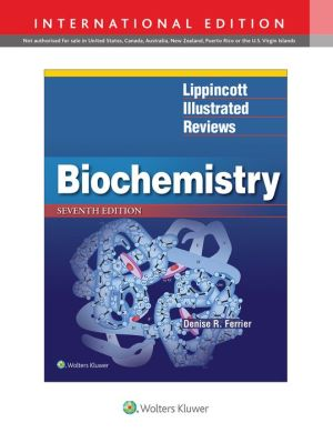 Lippincott Illustrated Reviews: Biochemistry, 7e