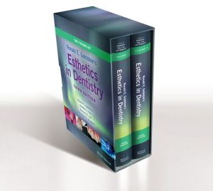 Ronald E. Goldstein's Esthetics in Dentistry, Third Edition
