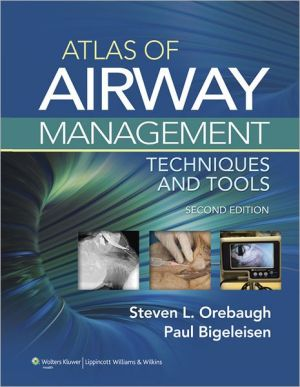 Atlas of Airway Management, 2e **