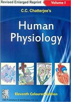 C.C. Chatterjee's Human Physiology, 11e, Vol.1 (PB)
