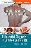 Differential Diagnosis of Common Complaints, 7th Edition