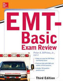 McGraw-Hill Educations's EMT-Basic Exam Review, 3E