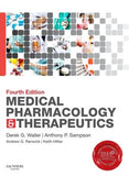 Medical Pharmacology and Therapeutics, 4e **