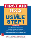 First Aid Q&A for The USMLE Step 1, 3e
